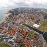 drone video's zeeland
